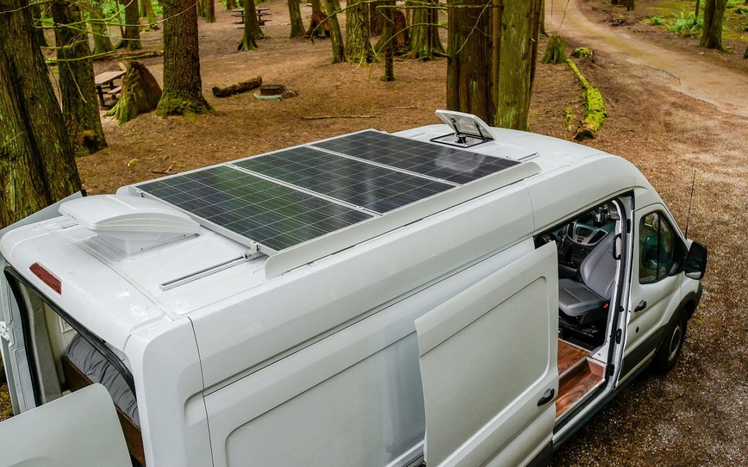 Beginner's Guide: How to Operate Your Solar Power System