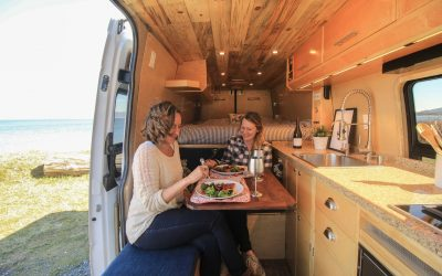 Tips from Porch.com on Creating Your Ultimate Mobile Home